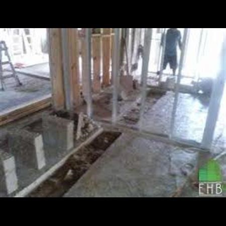 Foundation Repair Terrell TX